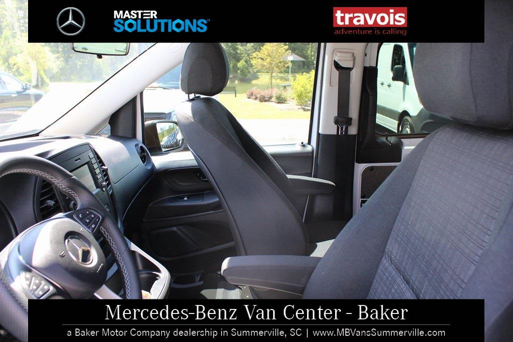 2020 Mercedes-Benz Metris 4x2, Travois Vans Other/Specialty #MV0089 - photo 33