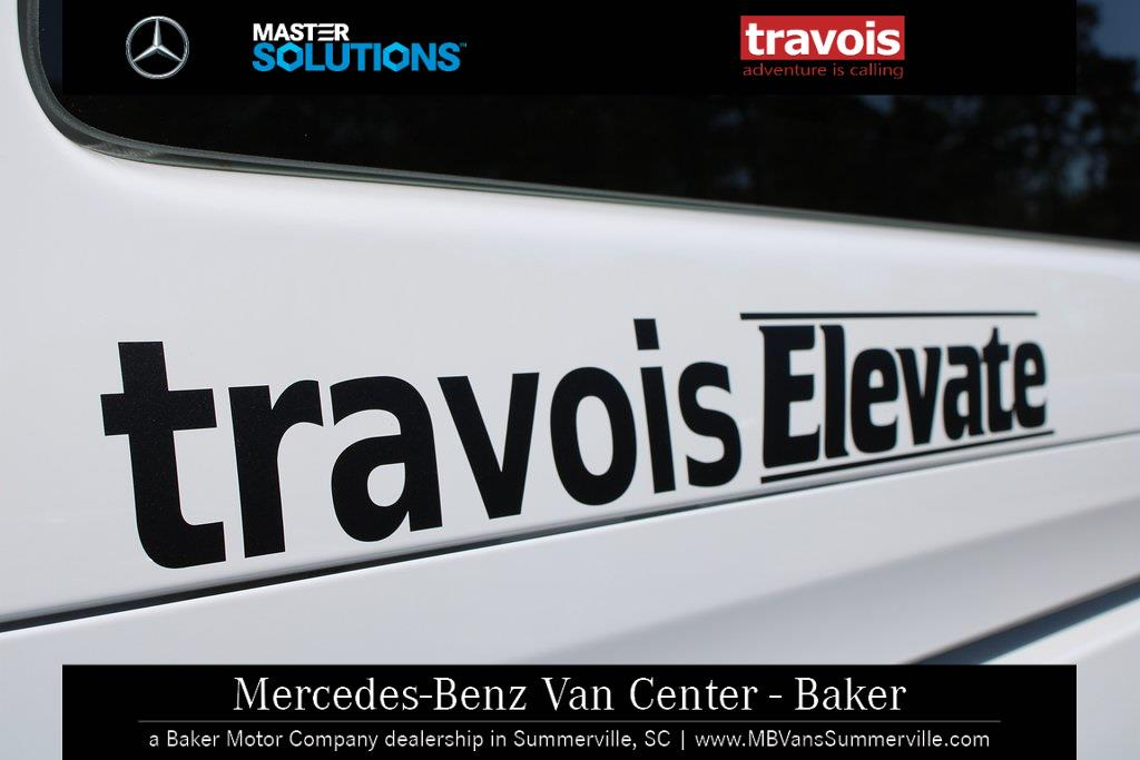 2020 Mercedes-Benz Metris 4x2, Travois Vans Other/Specialty #MV0089 - photo 35
