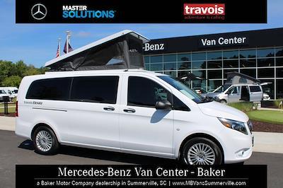 2020 Mercedes-Benz Metris 4x2, Travois Vans Other/Specialty #MV0089 - photo 9