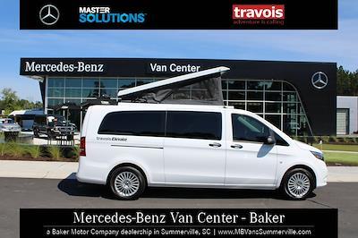 2020 Mercedes-Benz Metris 4x2, Travois Vans Other/Specialty #MV0089 - photo 10