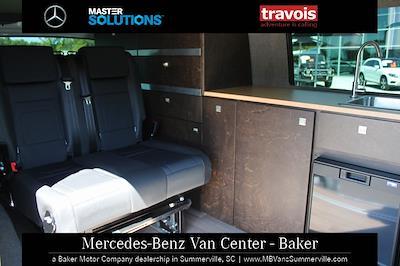 2020 Mercedes-Benz Metris 4x2, Travois Vans Other/Specialty #MV0089 - photo 2