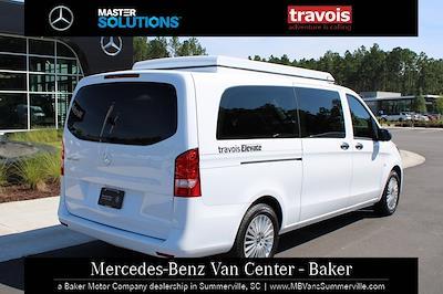 2020 Mercedes-Benz Metris 4x2, Travois Vans Other/Specialty #MV0089 - photo 16