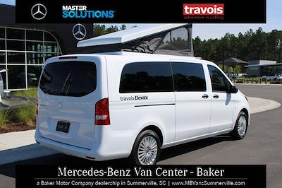 2020 Mercedes-Benz Metris 4x2, Travois Vans Other/Specialty #MV0089 - photo 17
