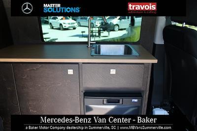 2020 Mercedes-Benz Metris 4x2, Empty Cargo Van #MV0089 - photo 4