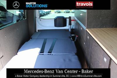 2020 Mercedes-Benz Metris 4x2, Empty Cargo Van #MV0089 - photo 5