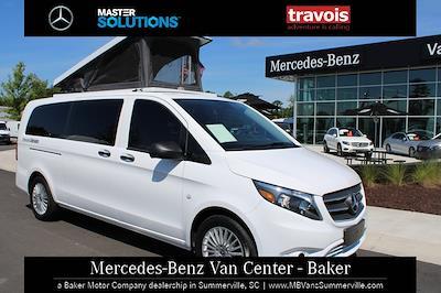 2020 Mercedes-Benz Metris 4x2, Travois Vans Other/Specialty #MV0089 - photo 7