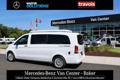2020 Mercedes-Benz Metris 4x2, Travois Vans Other/Specialty #MV0089 - photo 23