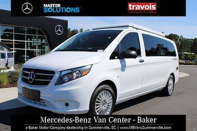 2020 Mercedes-Benz Metris 4x2, Travois Vans Other/Specialty #MV0089 - photo 26