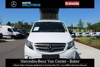 2020 Mercedes-Benz Metris 4x2, Travois Vans Other/Specialty #MV0089 - photo 28