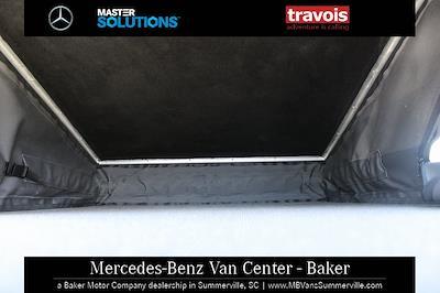 2020 Mercedes-Benz Metris 4x2, Travois Vans Other/Specialty #MV0089 - photo 30