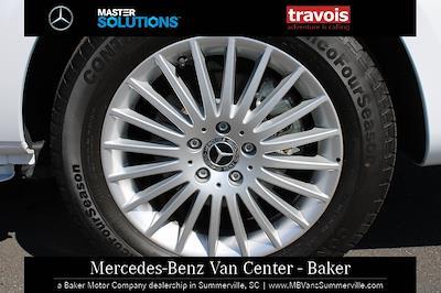 2020 Mercedes-Benz Metris 4x2, Travois Vans Other/Specialty #MV0089 - photo 34