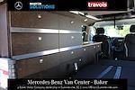 2020 Mercedes-Benz Metris 4x2, Empty Cargo Van #MV0089 - photo 3