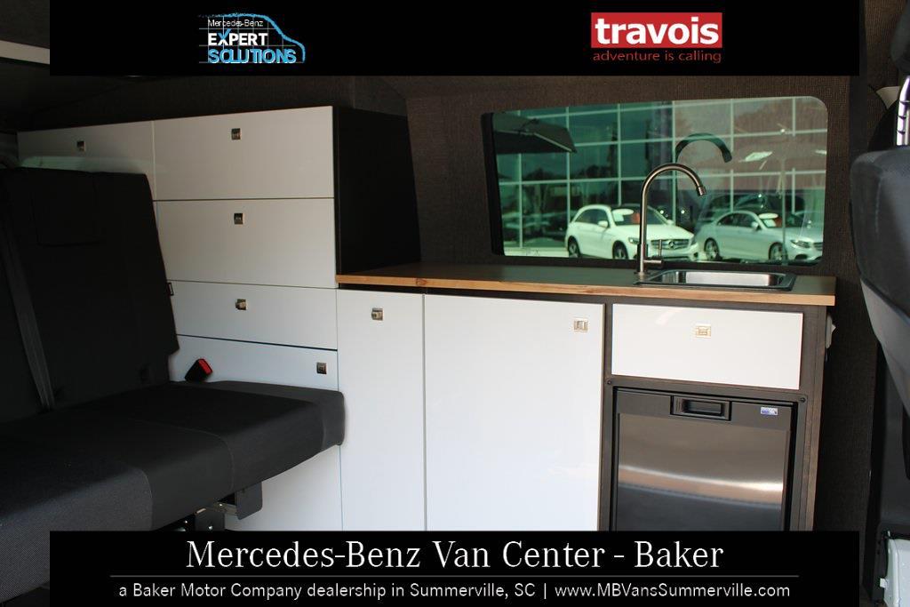 2020 Mercedes-Benz Metris 4x2, Travois Vans Other/Specialty #MV0090 - photo 11
