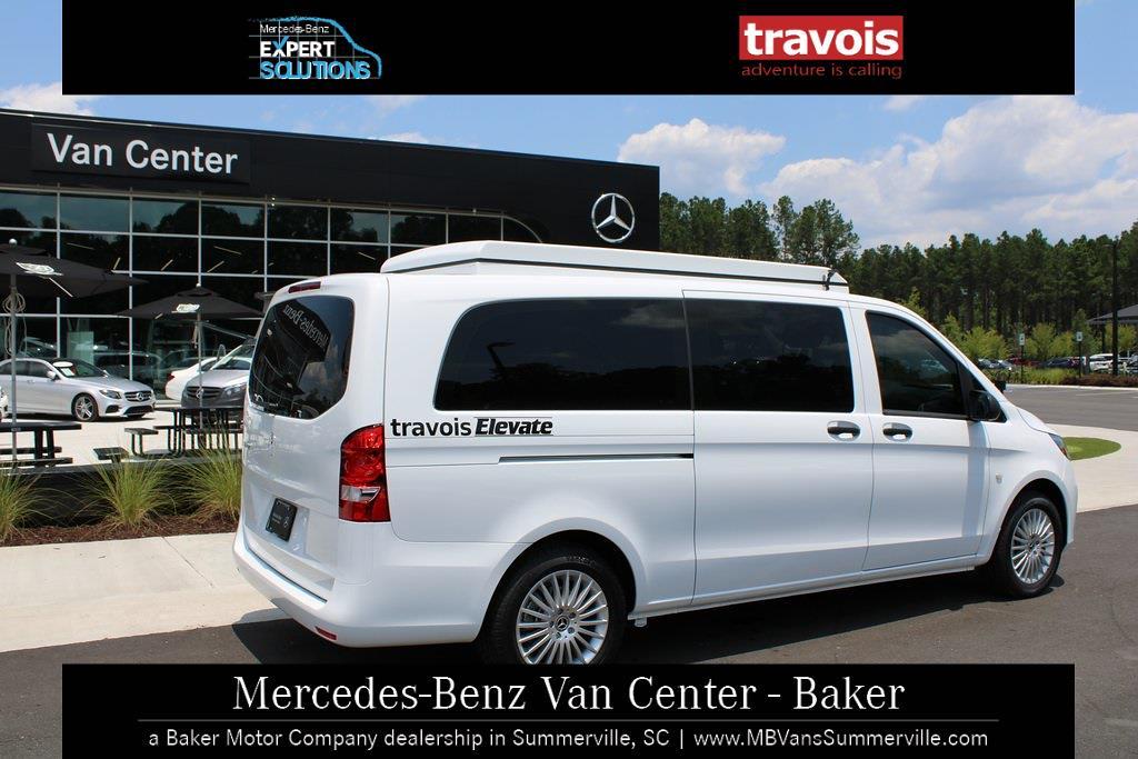 2020 Mercedes-Benz Metris 4x2, Travois Vans Other/Specialty #MV0090 - photo 3