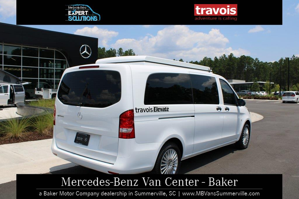 2020 Mercedes-Benz Metris 4x2, Travois Vans Other/Specialty #MV0090 - photo 15