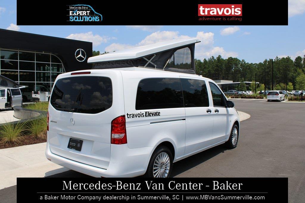 2020 Mercedes-Benz Metris 4x2, Travois Vans Other/Specialty #MV0090 - photo 16