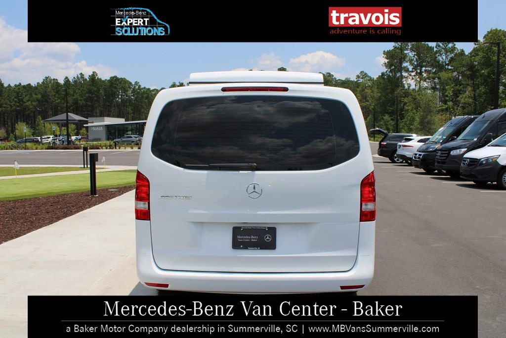 2020 Mercedes-Benz Metris 4x2, Travois Vans Other/Specialty #MV0090 - photo 17