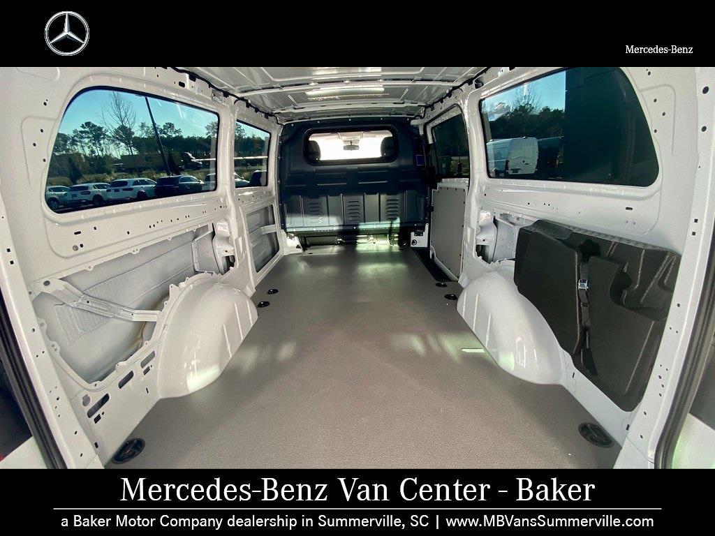 2020 Mercedes-Benz Metris 4x2, Empty Cargo Van #MV0090 - photo 1