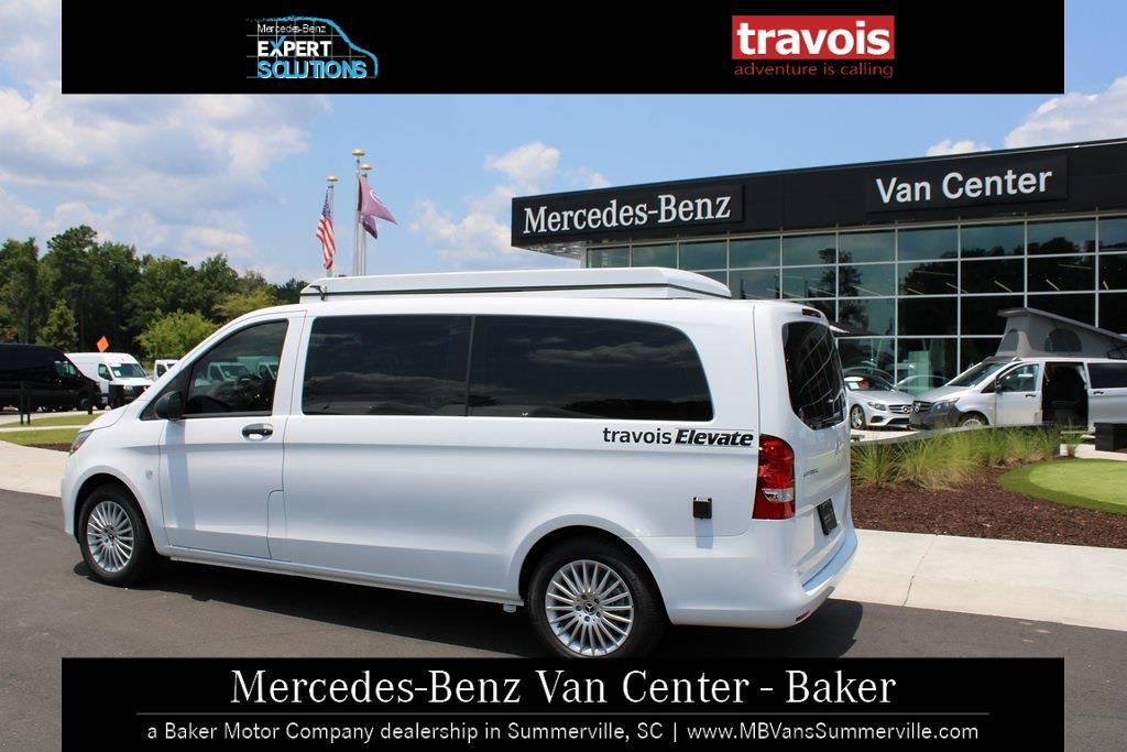 2020 Mercedes-Benz Metris 4x2, Travois Vans Other/Specialty #MV0090 - photo 20