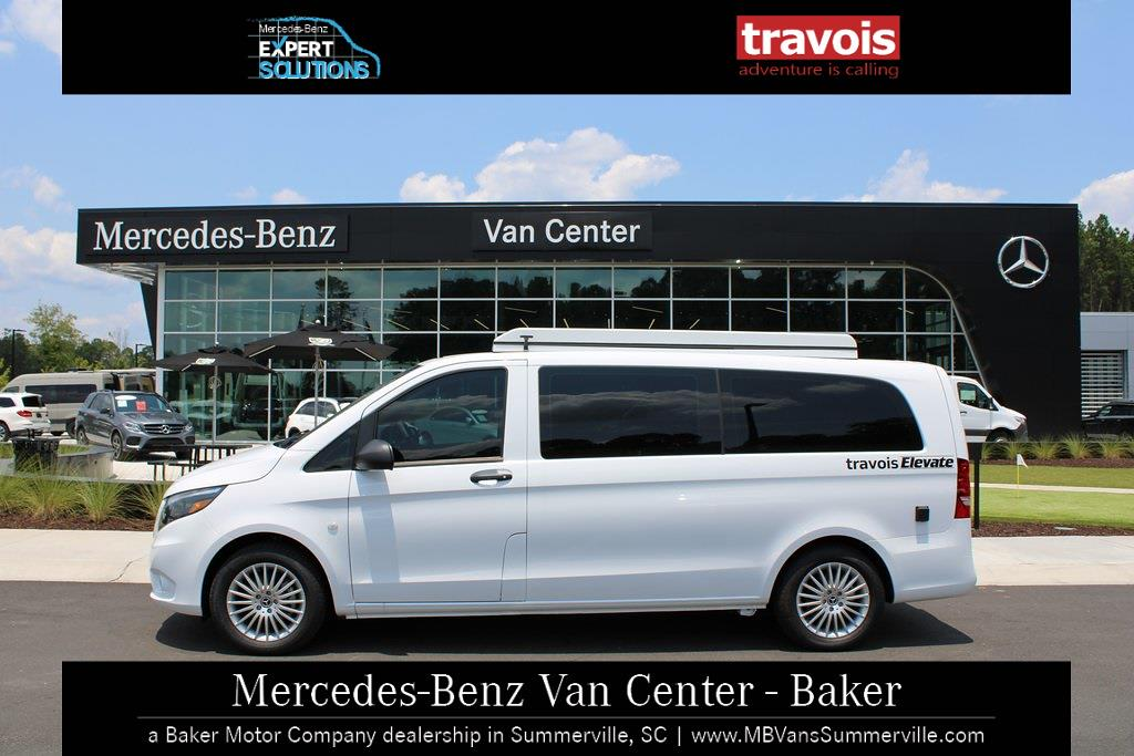 2020 Mercedes-Benz Metris 4x2, Travois Vans Other/Specialty #MV0090 - photo 21