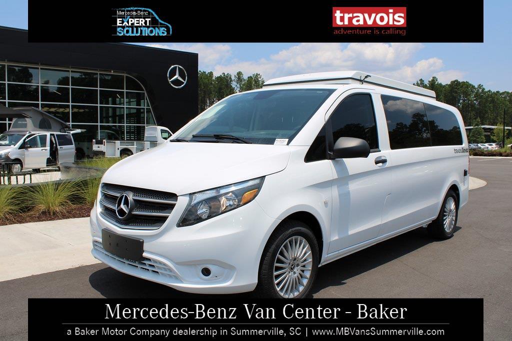 2020 Mercedes-Benz Metris 4x2, Travois Vans Other/Specialty #MV0090 - photo 23