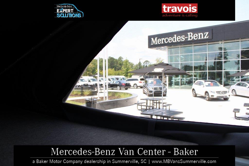 2020 Mercedes-Benz Metris 4x2, Travois Vans Other/Specialty #MV0090 - photo 25