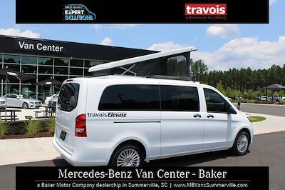 2020 Mercedes-Benz Metris 4x2, Travois Vans Other/Specialty #MV0090 - photo 14