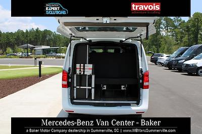 2020 Mercedes-Benz Metris 4x2, Travois Vans Other/Specialty #MV0090 - photo 18
