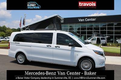 2020 Metris 4x2,  Travois Vans Other/Specialty #MV0090 - photo 1