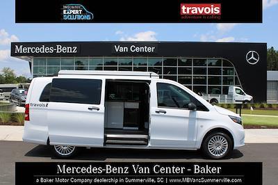 2020 Mercedes-Benz Metris 4x2, Travois Vans Other/Specialty #MV0090 - photo 5