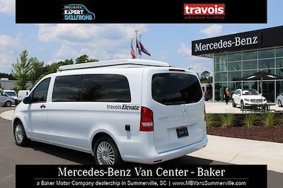 2020 Mercedes-Benz Metris 4x2, Travois Vans Other/Specialty #MV0090 - photo 19
