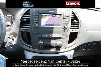 2020 Mercedes-Benz Metris 4x2, Travois Vans Other/Specialty #MV0090 - photo 29
