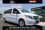 2020 Mercedes-Benz Metris 4x2, Travois Vans Other/Specialty #MV0090 - photo 1