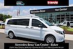 2020 Metris 4x2,  Travois Vans Other/Specialty #MV0090 - photo 9