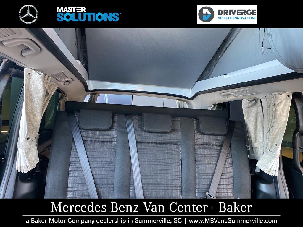 2020 Mercedes-Benz Metris 4x2, Driverge Other/Specialty #MV0091 - photo 14