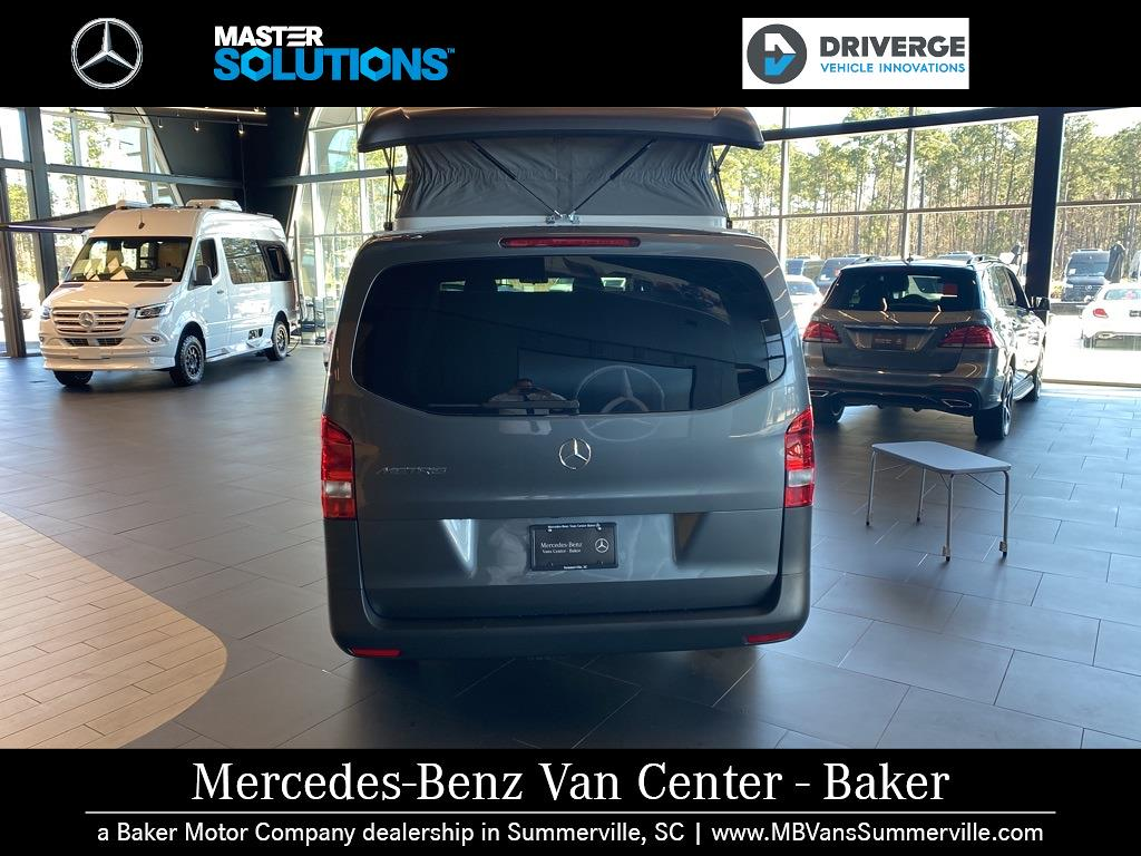 2020 Mercedes-Benz Metris 4x2, Driverge Other/Specialty #MV0091 - photo 18