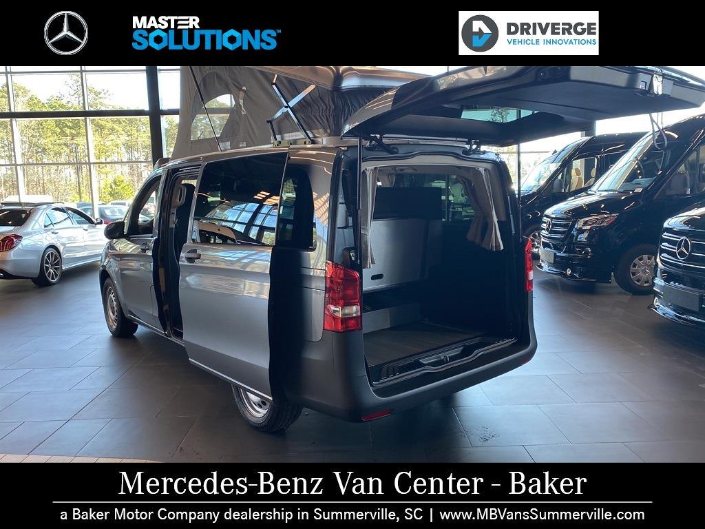 2020 Mercedes-Benz Metris 4x2, Driverge Other/Specialty #MV0091 - photo 1