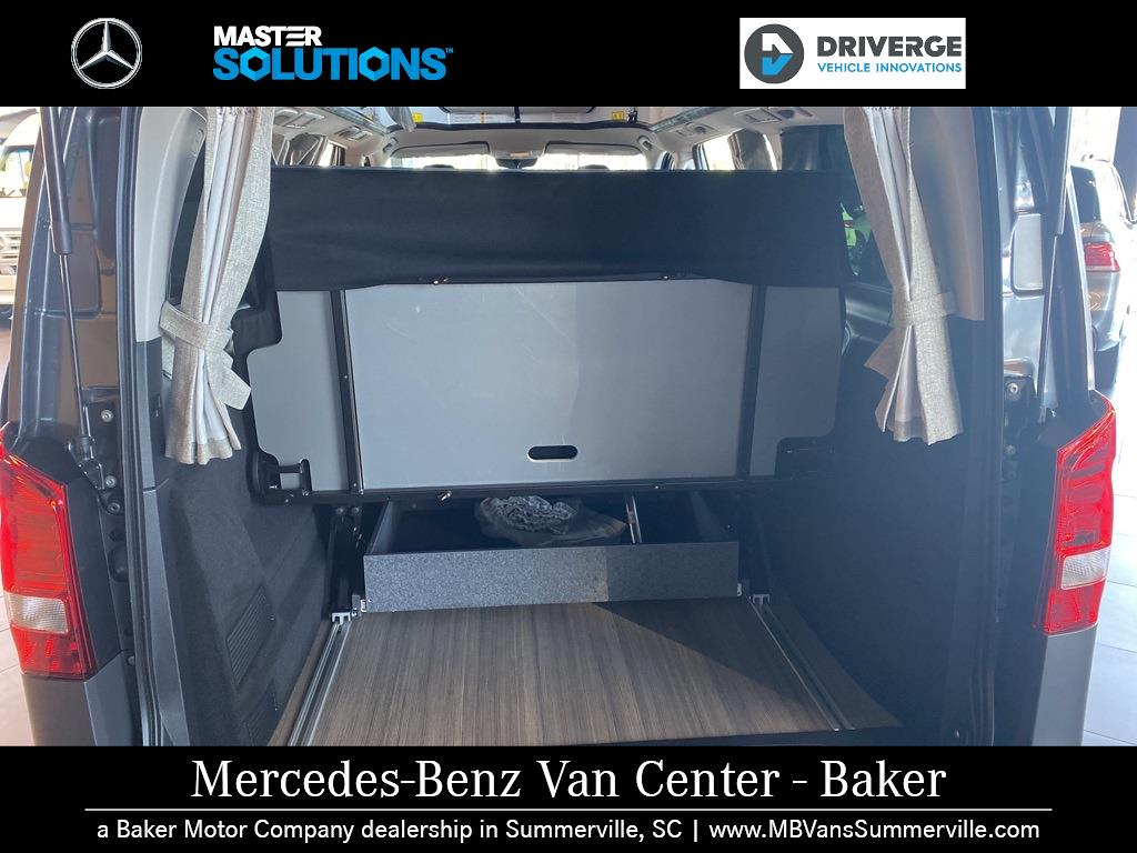 2020 Mercedes-Benz Metris 4x2, Driverge Other/Specialty #MV0091 - photo 6