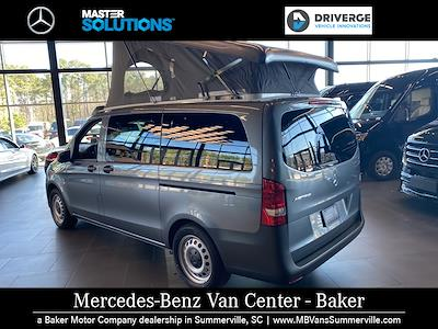 2020 Mercedes-Benz Metris 4x2, Driverge Other/Specialty #MV0091 - photo 17