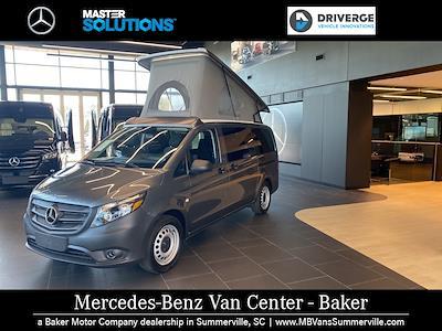 2020 Mercedes-Benz Metris 4x2, Driverge Other/Specialty #MV0091 - photo 21