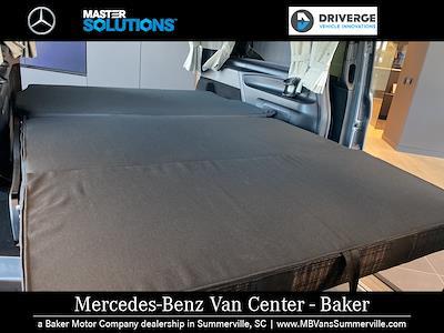 2020 Mercedes-Benz Metris 4x2, Driverge Other/Specialty #MV0091 - photo 10