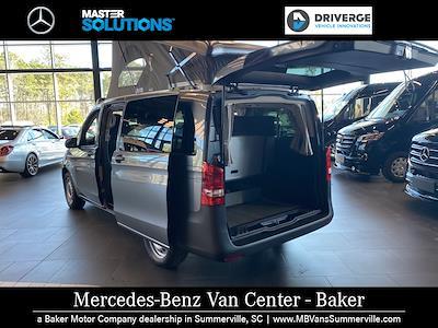 2020 Mercedes-Benz Metris 4x2, Driverge Other/Specialty #MV0091 - photo 3