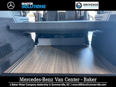 2020 Mercedes-Benz Metris 4x2, Driverge Other/Specialty #MV0091 - photo 9