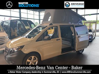 2021 Mercedes-Benz Metris 4x2, Driverge Other/Specialty #MV0094 - photo 1