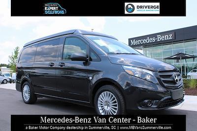 2021 Mercedes-Benz Metris 4x2, Driverge Other/Specialty #MV0095 - photo 4