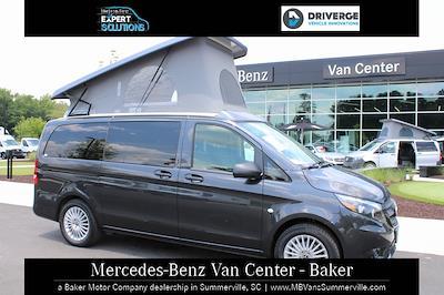 2021 Mercedes-Benz Metris 4x2, Driverge Other/Specialty #MV0095 - photo 6