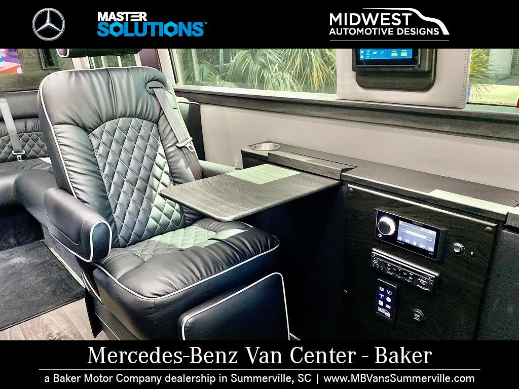 2020 Mercedes-Benz Sprinter 3500 High Roof 4x2, Other/Specialty #MV0096 - photo 3