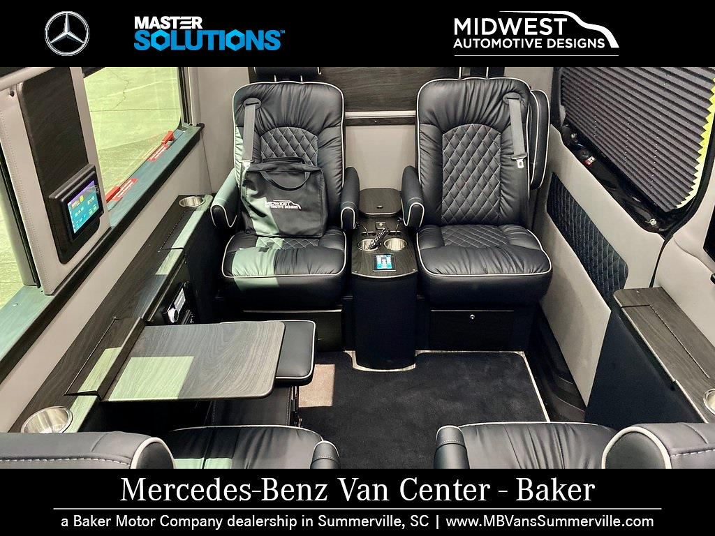 2020 Mercedes-Benz Sprinter 3500 High Roof 4x2, Other/Specialty #MV0096 - photo 23