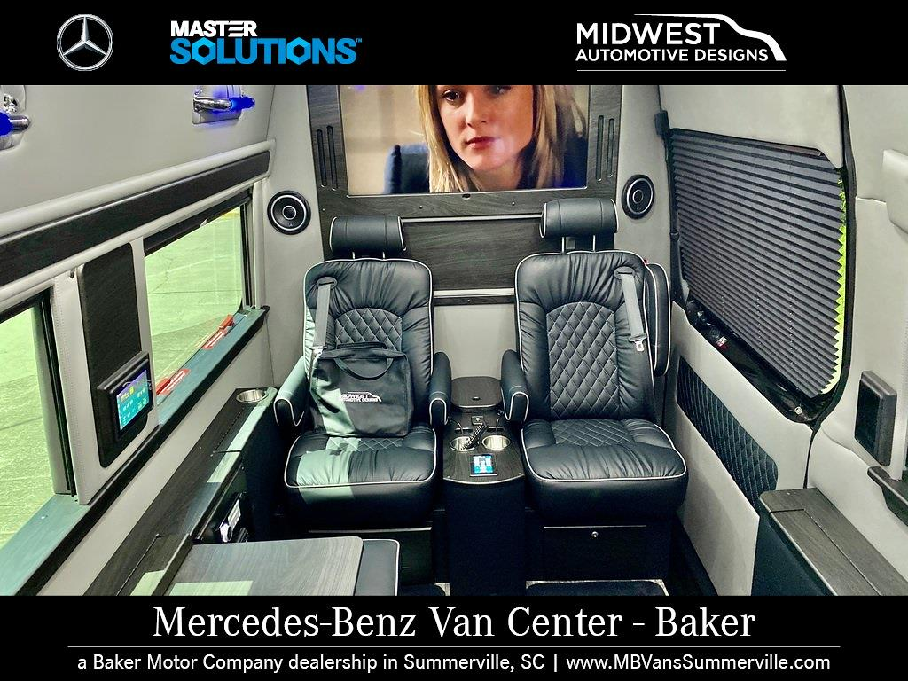2020 Mercedes-Benz Sprinter 3500 High Roof 4x2, Other/Specialty #MV0096 - photo 24