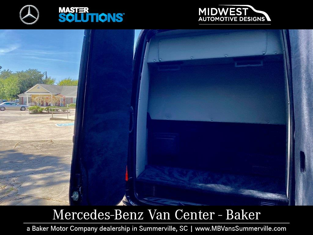 2020 Mercedes-Benz Sprinter 3500 High Roof 4x2, Other/Specialty #MV0096 - photo 9